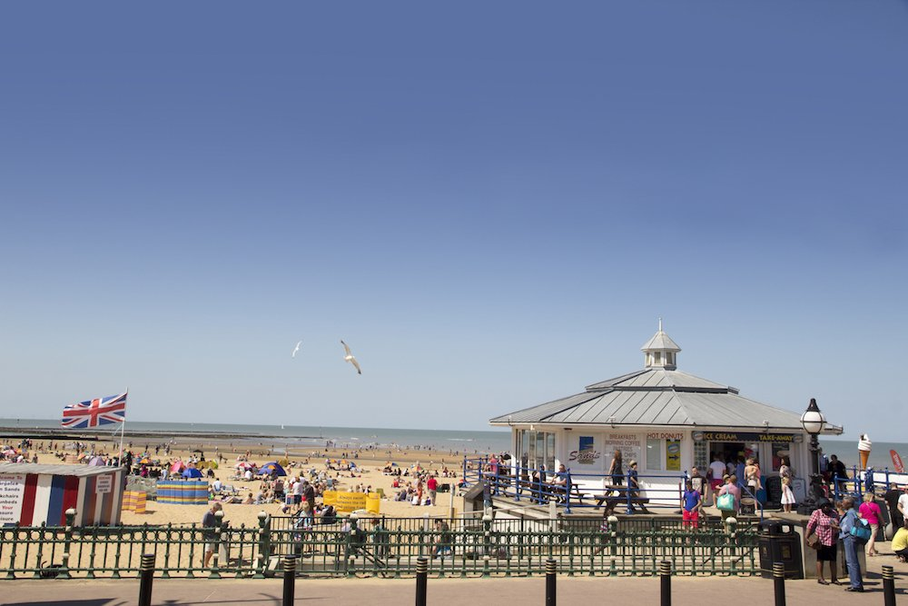 things to do in Margate near Yorke Lodge Bed and Breakfast Kent