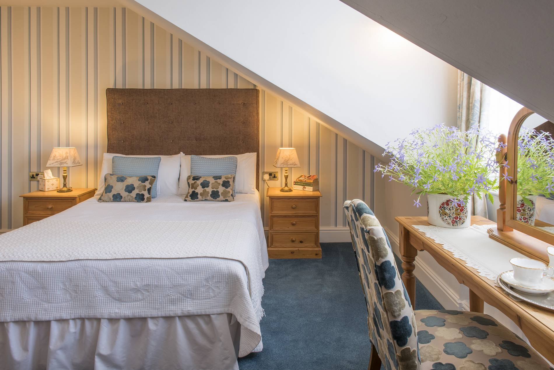 Dog Friendly Bed And Breakfast Kent