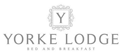 Logo Yorke Lodge Bed & Breakfast in Canterbury near Cathedral Kent UK