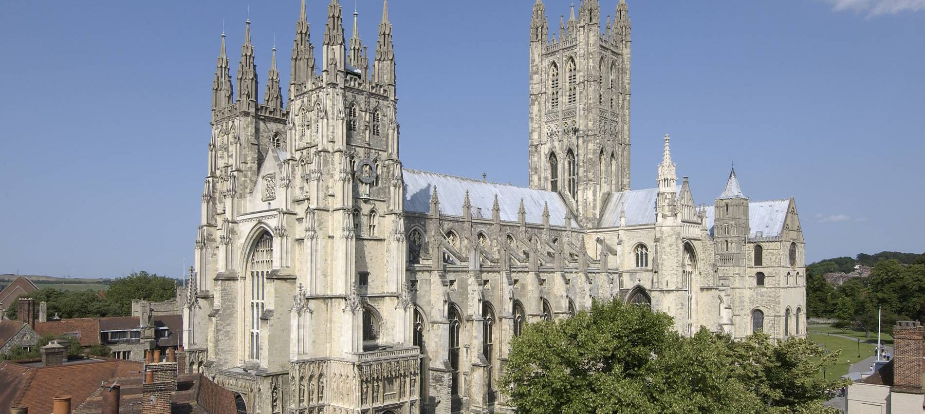 Yorke Lodge Bed & Breakfast Canterbury Cathedral