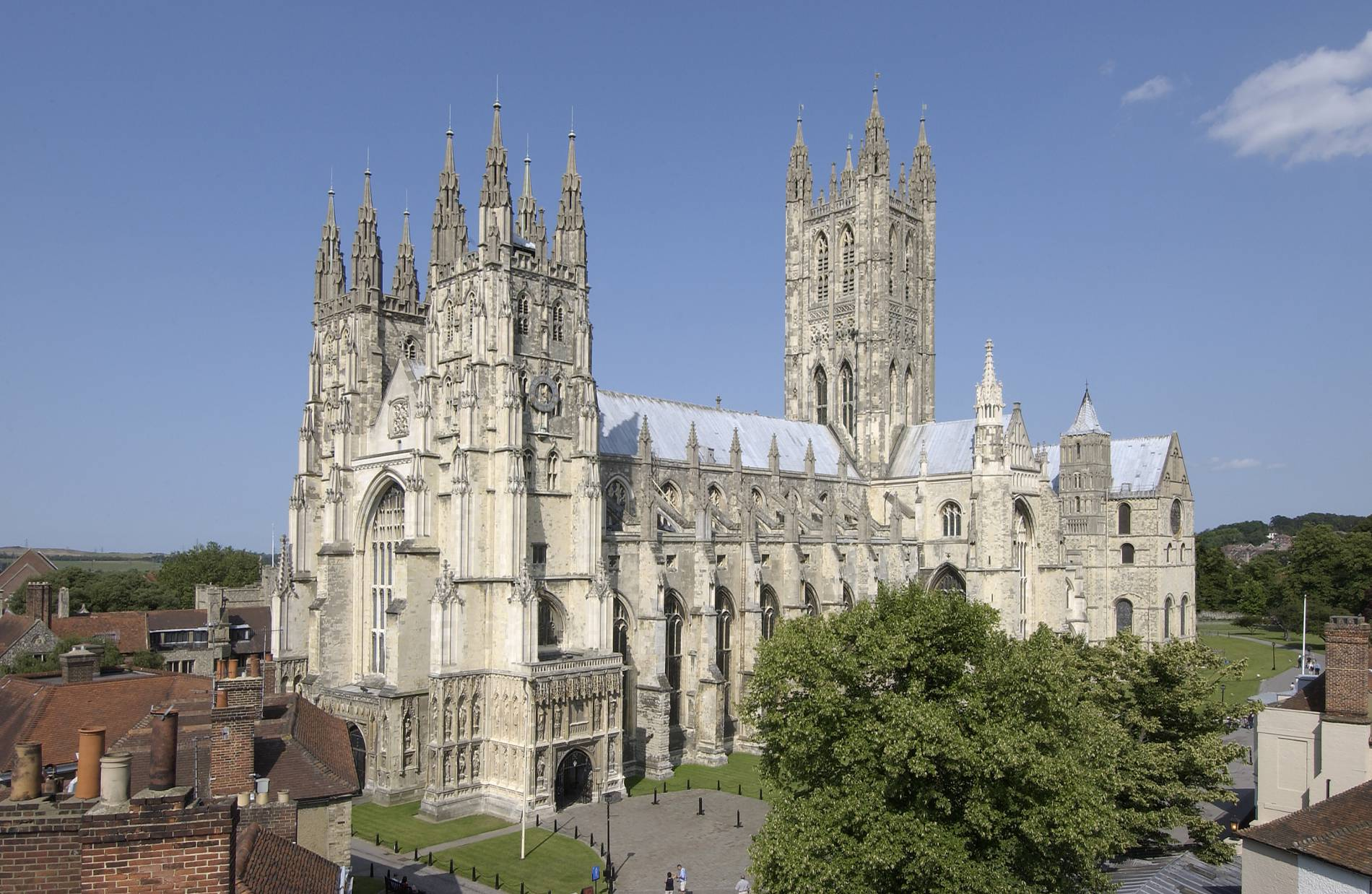 Visit Canterbury And Kent Yorke Lodge Bed And Breakfast