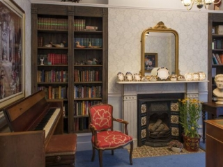 Yorke Lodge Bed and Breakfast Canterbury Kent library