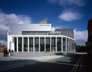 Top Ten Things To Do in Canterbury Marlowe Theatre