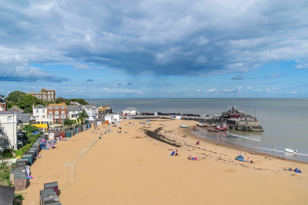 things to do in Broadstairs, Kent near Yorke Lodge B&B