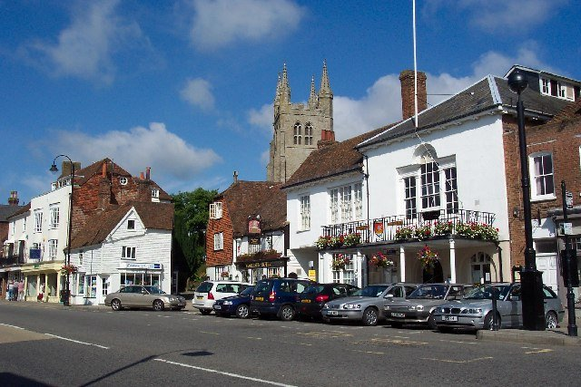 Things To Do in Tenterden